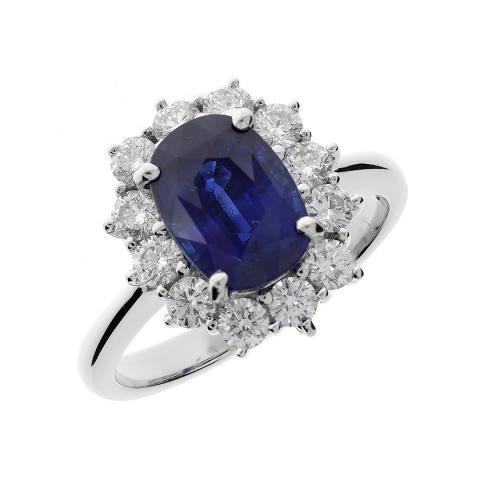 Dijamantni prsten